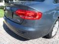 Audi A4 2.0T Premium quattro Sedan Meteor Grey Pearl Effect photo #20