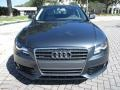 Audi A4 2.0T Premium quattro Sedan Meteor Grey Pearl Effect photo #55