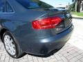 Audi A4 2.0T Premium quattro Sedan Meteor Grey Pearl Effect photo #75