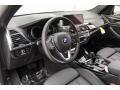 BMW X3 sDrive30i Glacier Silver Metallic photo #5