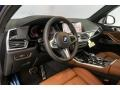 BMW X5 xDrive50i Phytonic Blue Metallic photo #4