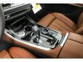 BMW X5 xDrive50i Phytonic Blue Metallic photo #7