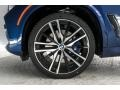 BMW X5 xDrive50i Phytonic Blue Metallic photo #9