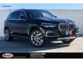 BMW X5 xDrive40i Jet Black photo #1