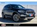 BMW X3 sDrive30i Dark Graphite Metallic photo #1