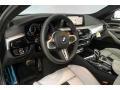 BMW M5 Sedan Singapore Gray Metallic photo #4