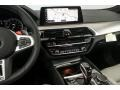 BMW M5 Sedan Singapore Gray Metallic photo #6