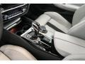 BMW M5 Sedan Singapore Gray Metallic photo #7