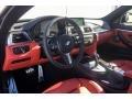 BMW 4 Series 440i Coupe Black Sapphire Metallic photo #4