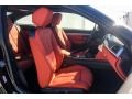 BMW 4 Series 440i Coupe Black Sapphire Metallic photo #5