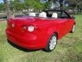 Volkswagen Eos Komfort Salsa Red photo #1