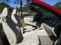 Volkswagen Eos Komfort Salsa Red photo #12