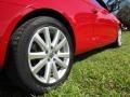 Volkswagen Eos Komfort Salsa Red photo #17