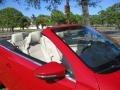 Volkswagen Eos Komfort Salsa Red photo #20