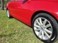Volkswagen Eos Komfort Salsa Red photo #24