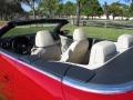 Volkswagen Eos Komfort Salsa Red photo #30