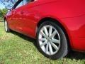 Volkswagen Eos Komfort Salsa Red photo #40
