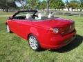 Volkswagen Eos Komfort Salsa Red photo #42