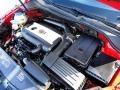 Volkswagen Eos Komfort Salsa Red photo #43