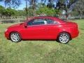 Volkswagen Eos Komfort Salsa Red photo #46