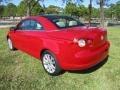 Volkswagen Eos Komfort Salsa Red photo #48