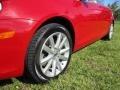 Volkswagen Eos Komfort Salsa Red photo #60