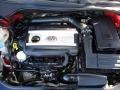 Volkswagen Eos Komfort Salsa Red photo #61