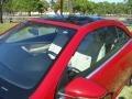 Volkswagen Eos Komfort Salsa Red photo #64