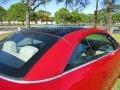 Volkswagen Eos Komfort Salsa Red photo #65