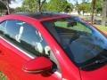 Volkswagen Eos Komfort Salsa Red photo #67