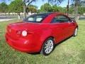 Volkswagen Eos Komfort Salsa Red photo #69