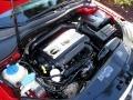 Volkswagen Eos Komfort Salsa Red photo #71