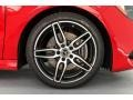 Mercedes-Benz CLA 250 Coupe Jupiter Red photo #9