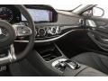 Mercedes-Benz S AMG 63 4Matic Sedan Iridium Silver Metallic photo #6