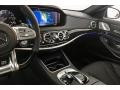 Mercedes-Benz S AMG 63 4Matic Sedan Black photo #6
