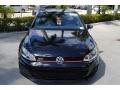Volkswagen Golf GTI 4-Door 2.0T Autobahn Deep Black Pearl photo #3