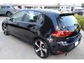 Volkswagen Golf GTI 4-Door 2.0T Autobahn Deep Black Pearl photo #6