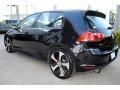 Volkswagen Golf GTI 4-Door 2.0T Autobahn Deep Black Pearl photo #7