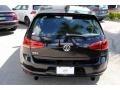 Volkswagen Golf GTI 4-Door 2.0T Autobahn Deep Black Pearl photo #8