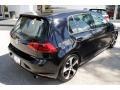 Volkswagen Golf GTI 4-Door 2.0T Autobahn Deep Black Pearl photo #9