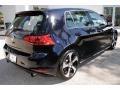 Volkswagen Golf GTI 4-Door 2.0T Autobahn Deep Black Pearl photo #10