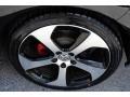 Volkswagen Golf GTI 4-Door 2.0T Autobahn Deep Black Pearl photo #11