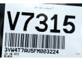Volkswagen Golf GTI 4-Door 2.0T Autobahn Deep Black Pearl photo #20