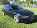 Audi A8 4.2 FSI quattro Phantom Black Pearl Effect photo #14