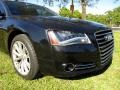 Audi A8 4.2 FSI quattro Phantom Black Pearl Effect photo #19