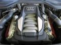 Audi A8 4.2 FSI quattro Phantom Black Pearl Effect photo #50
