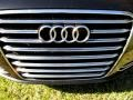 Audi A8 4.2 FSI quattro Phantom Black Pearl Effect photo #77