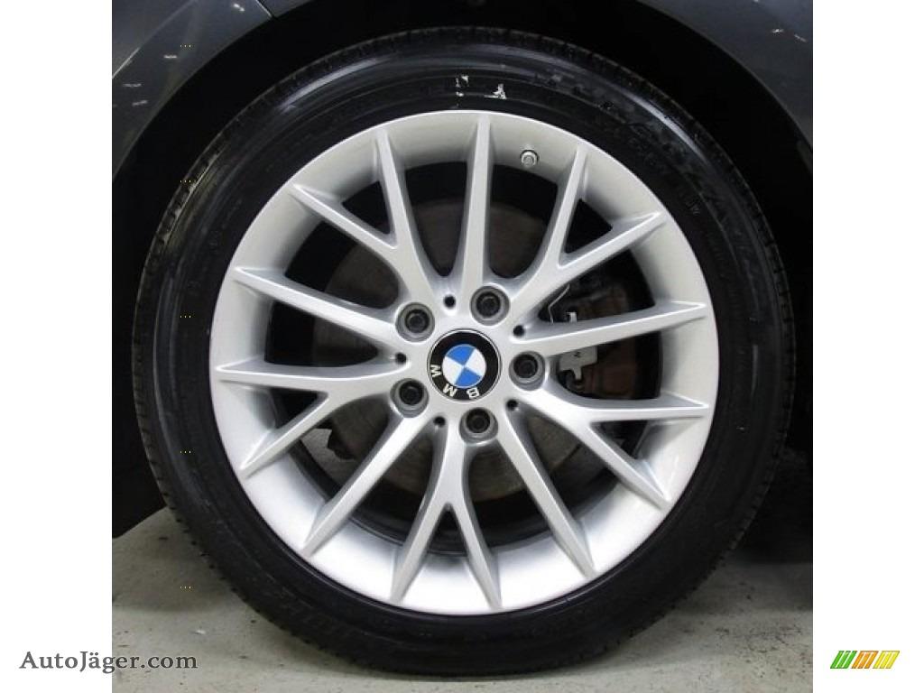 2016 2 Series 228i xDrive Coupe - Mineral Grey Metallic / Black photo #24