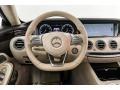 Mercedes-Benz S 550 4Matic Coupe designo Magno Alanite Grey photo #4