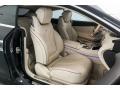 Mercedes-Benz S 550 4Matic Coupe designo Magno Alanite Grey photo #6